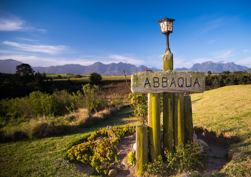 Abbaqua Self-catering Accommodation George