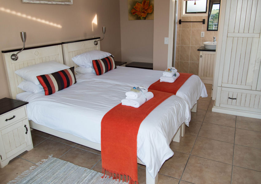 Outeniqua Mountain Accommodation