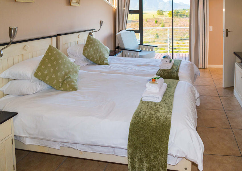 Abbaqua Self-catering Villa Garden Route