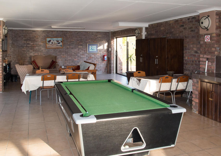 Garden Route Self-catering Accommodation