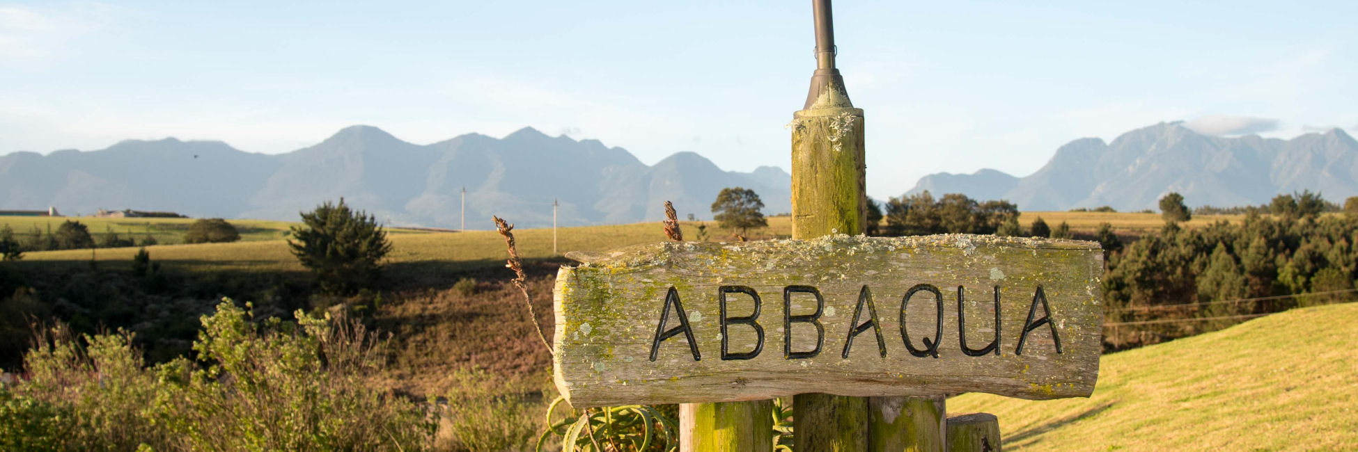 Abbaqua Luxury Self-Catering Accommodation in George